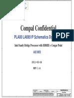 LenovoB520 compal-la-6951p Free Laptop Schematic.pdf