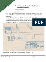 Tipos de Planos para el Desarrollo de un Proyecto de Instalaciones  Eléctricas Interiores.pdf