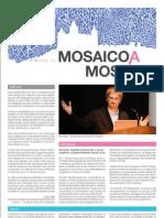 MOSAICO A MOSAICO