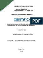 CLIMOGRAMAS, BALANCE HIDRICO Y HOLDBRIDGE
