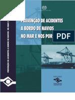 Prevenção de Acidentes em Navios e Portos