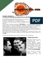 1 charla. los tres factores para el despertar de la conciencia.pdf