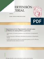 HIPERTENSIÓN ARTERIAL CAP 1