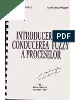 Introducere in conducerea fuzzy a proceselor