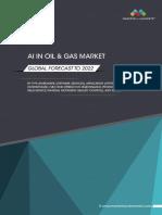 AI in Oil Gas Market