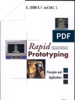 Rapid prototyping- principles and applications By Chee Kai Chua- Kah Fai Leong- Chu Sing Lim