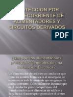 proteccionporsobrecorrientedealimentadoresycircuitosderivados-150729145228-lva1-app6892.docx