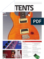 Guitar Buyer Magazine Issue 114