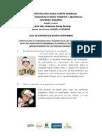 GUIA1_ELDONCELLO_IE PUERTOMANRRIQUE_JOVENES INVESTIGADORES EN MEDIO AMBIENTE Y DESARROLLO SOSTENIBLE (JIMADES).doc