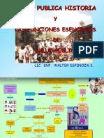 HISTORIA Y FUNCIONES ESENCIALES DE LA SP.....1.ppt