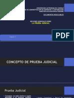 LA PRUEBA JUDICIAL, PERTINENCIA Y CONDUCENCIA.pdf