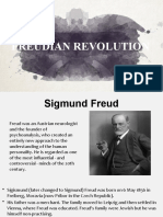 Group 4 FREUDIAN-REVOLUTION