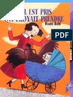 Roald Dahl - Tel est pris qui croyait prendre [1948].pdf