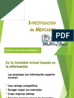 INVESTIGACIÓN DE MERCADO GRUPO 40509.ppt