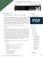 Rêxpirando_ Volt-Amperímetro com Arduino - Parte 1_ Protoboard