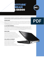 Dell_Latitude_E6400_E6500_Spec_Sheet