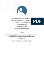 Tarea_ potencia patogenica