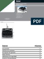 Manual Carregador pilhas LIDL