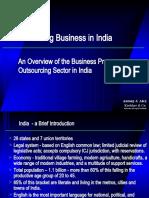 DoingBusinessinIndia