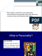 UNIT 2 Personality new.ppt