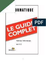 L'informatique de A à Z.pdf
