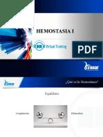 Hemostasia I