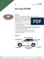 3M AFT_GT7108