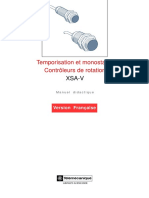 XSAV- manuel didactique