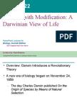 22- Darwin Text