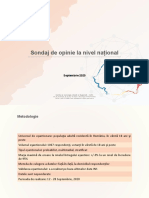 Studiu digitalizare ecommerce Romania