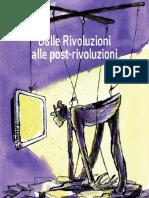 Dalle Rivoluzioni alle post-rivoluzioni, Thierry Vissol (ed), 2017