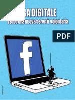 Era Digitale, verso una nuova servitù volontaria, by Thierry Vissol (ed), 2018