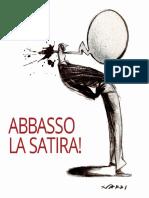 Abbasso La Satira, by Thierry Vissol (ed.), 2020