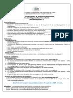 annonce-Directeur EFP Casablanca-Settat