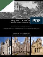 História da Arquitetura Gótica - Ariane Sposito