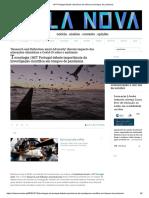 MIT Portugal Debate Relevância Da Ciência Em Tempos de Pandemia VILA NOVA 15102020