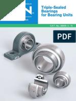 CAT 3905 en_triple-sealed_bearings_for_bearing_units