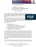 Comunicato stampa Lancio RARE DISEASE HACKATHON - Digital edition 2020 .pdf