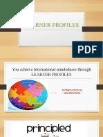Lerner profile