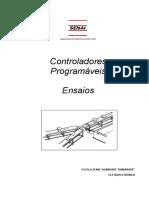 Controladores Programáveis - Ensaios (L)