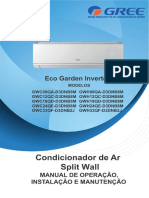 Manual Eco Garden Inverter