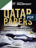 mon-ebook.com - Christian Chesnot et Georges Malbrunot _ Qatar papers (2019).pdf