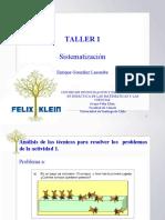 Técnicas para resolver problemas aditivos 1° básico.ppt