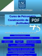 3. Proceso en la construcción de un test Actitudes).ppt