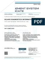 ISO 13485 - 2019-12-24