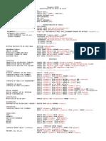 Tabla Comandos SQL-3
