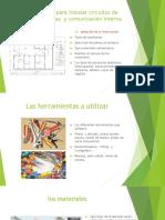 Procedimientos para instalar circuitos de iluminación  fuerza  y.pdf