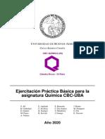 Guia de Ejercicios Quimica CBC_2020