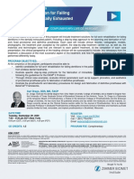 EDU1970_ZBI LIVE CASE PRESENTATIONS Full-Arch Rehabilitation for Failing Dentitions_Drago_09.29.20_FINAL_08.25.2020