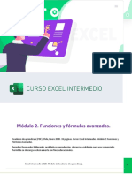 1.2 Cuaderno de Aprendizaje Excel Intermedio Módulo 2